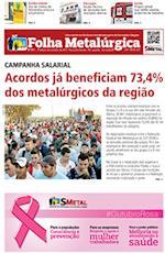Folha Metalúrgica - Número 811