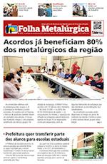 Folha Metalúrgica - Número 813