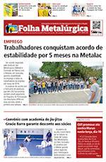 Folha Metalúrgica - Número 816