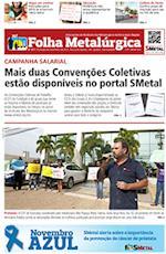Folha Metalúrgica - Número 817