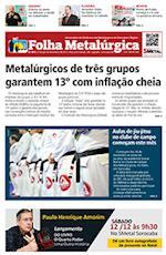 Folha Metalúrgica - Número 820