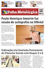 Folha Metalúrgica - Número 821