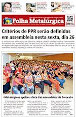 Folha Metalúrgica - Número 823