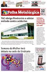 Folha Metalúrgica - Número 824