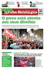 Folha Metalúrgica - Número 828