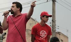 Líder do MTST afirma que perseguições não vão intimidar o movimento