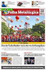 Folha Metalúrgica - Número 829