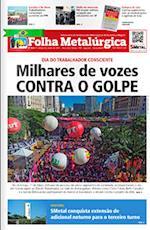 Folha Metalúrgica - Número 830