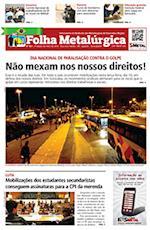 Folha Metalúrgica - Número 831