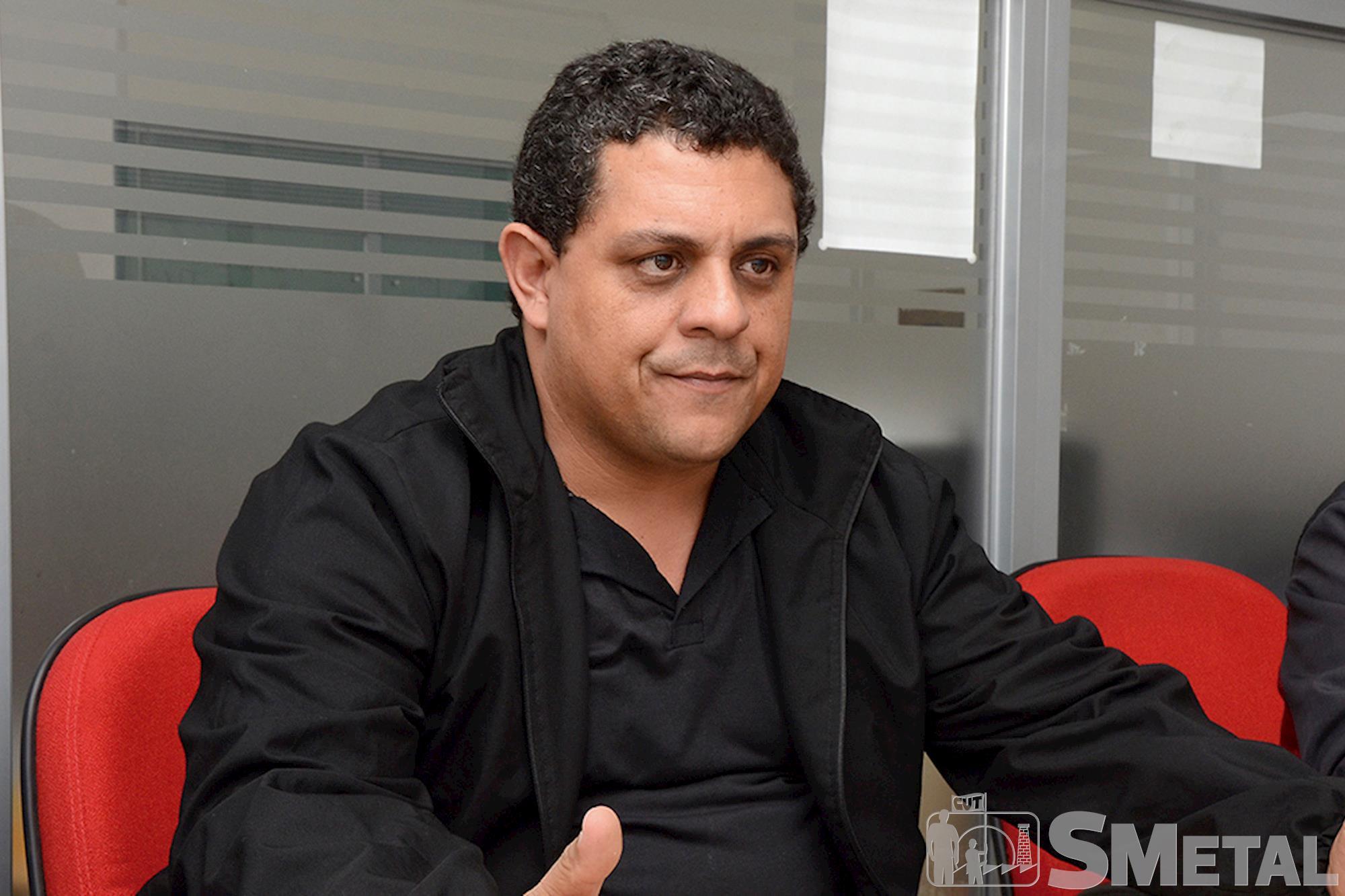 Diretor do Sifuspesp,  Adriano Rodrigues dos Santos, Sistema prisional: um drama de toda a sociedade