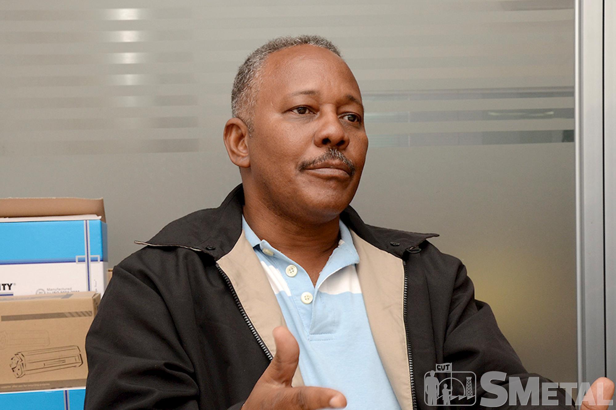 Secretário-geral do Sifuspesp,  João Alfredo, Sistema prisional: um drama de toda a sociedade