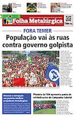 Folha Metalúrgica - Número 834