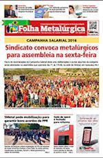 Folha Metalúrgica - Número 837