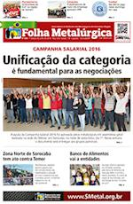 Folha Metalúrgica - Número 838