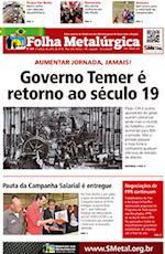 Folha Metalúrgica - Número 839