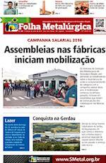 Folha Metalúrgica - Número 840