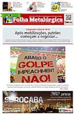 Folha Metalúrgica - Número 842