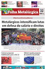 Folha Metalúrgica - Número 845