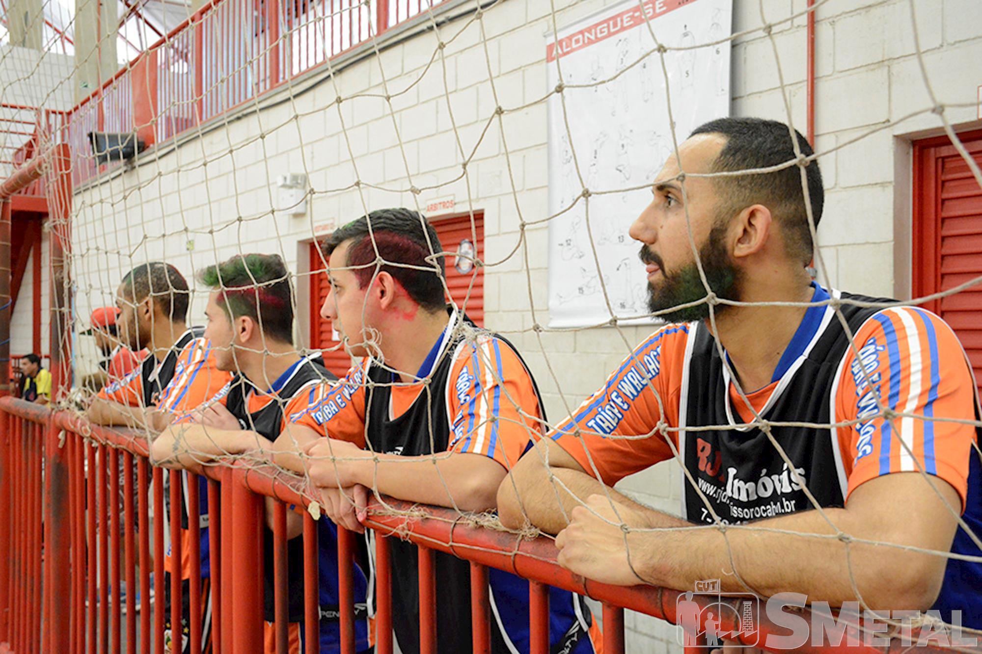 Laranjeiras - Linha 42 é o campeão do  6º Torneio de Inverno do SMetal