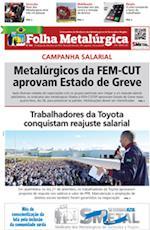 Folha Metalúrgica - Número 846