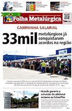 Folha Metalúrgica - Número 849