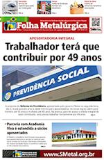 Folha Metalúrgica - Número 852