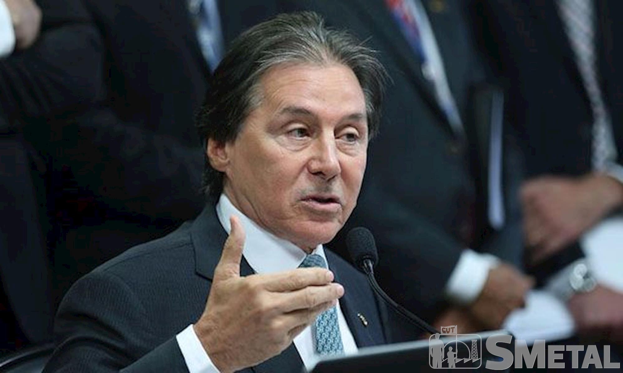 Eunício, Oliveira, Senado, PMDB,