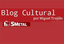 Blog Cultura