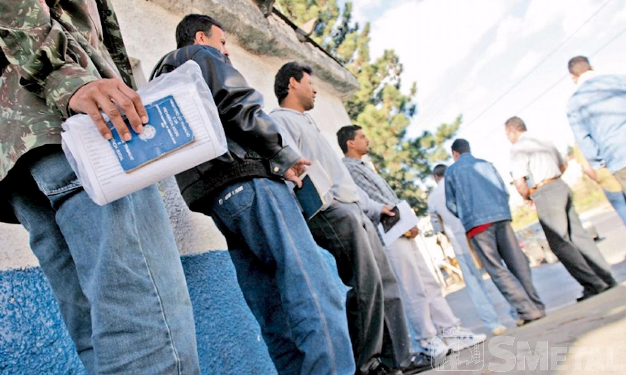 desemprego, fila, estadão,