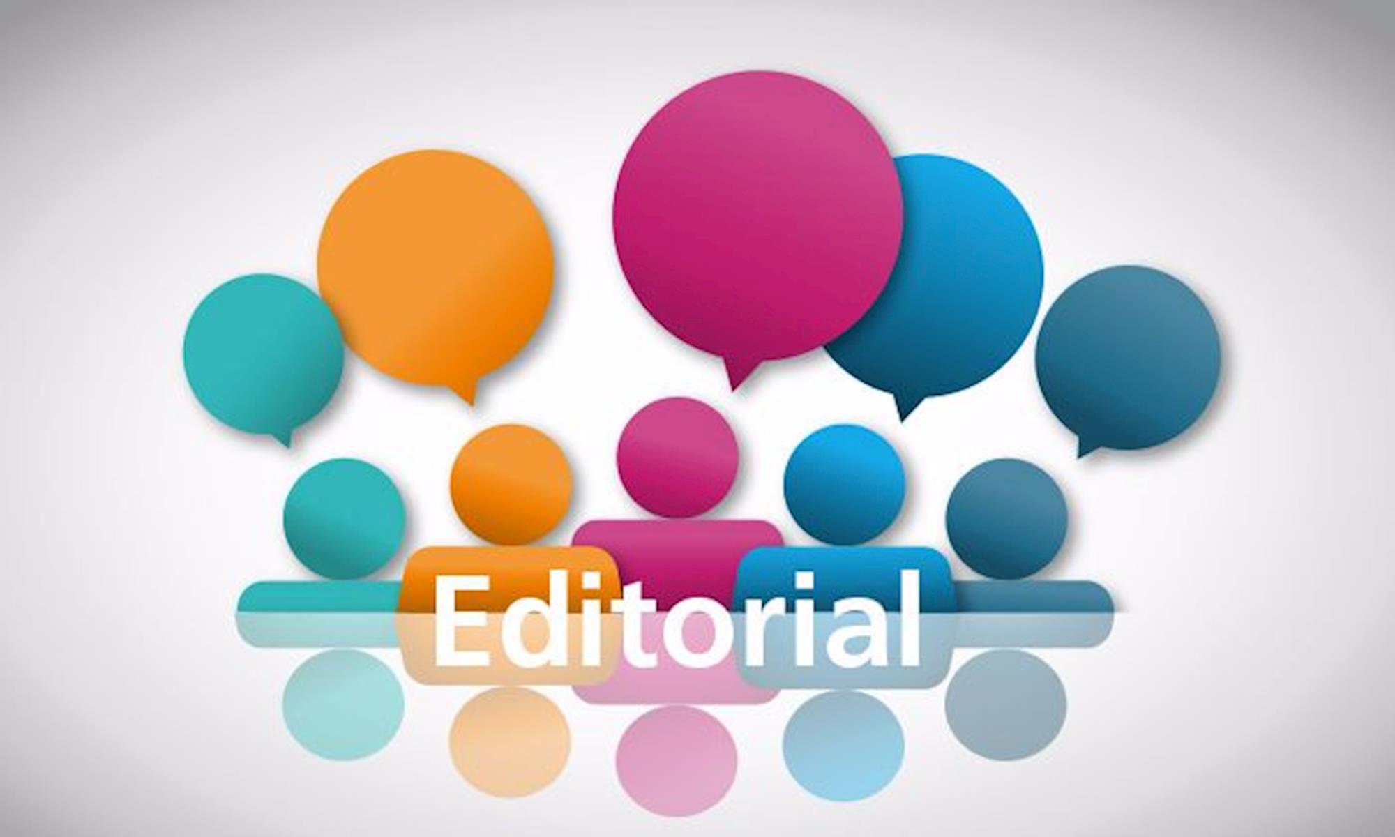 Editorial,