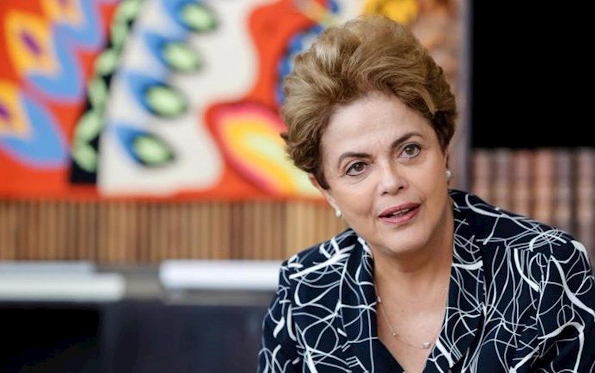 Dilma, Roberto Stuckert