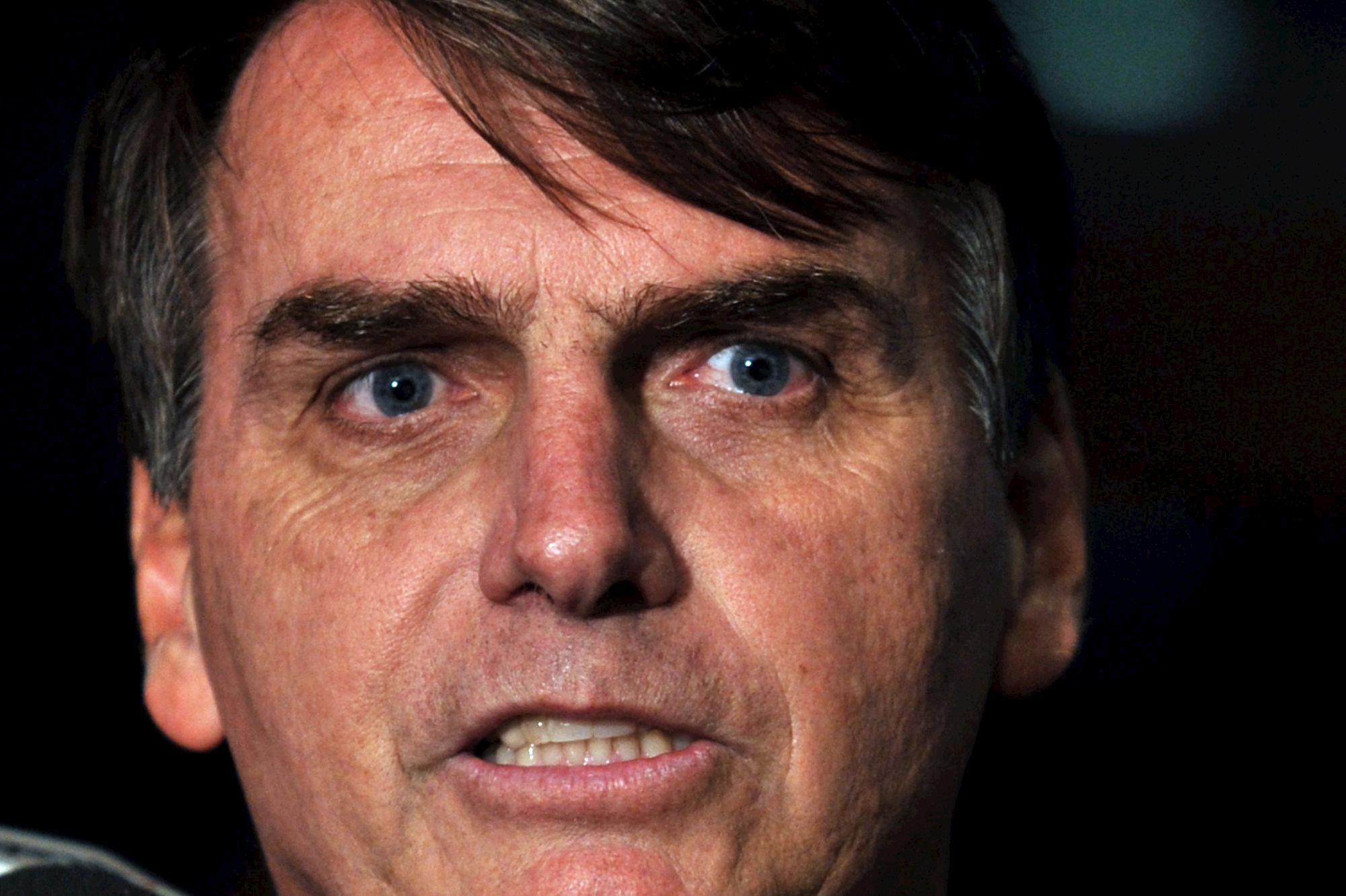 Bolsonaro, Bolsonaro