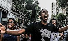 """""""A abolição veio e não libertou"""""""