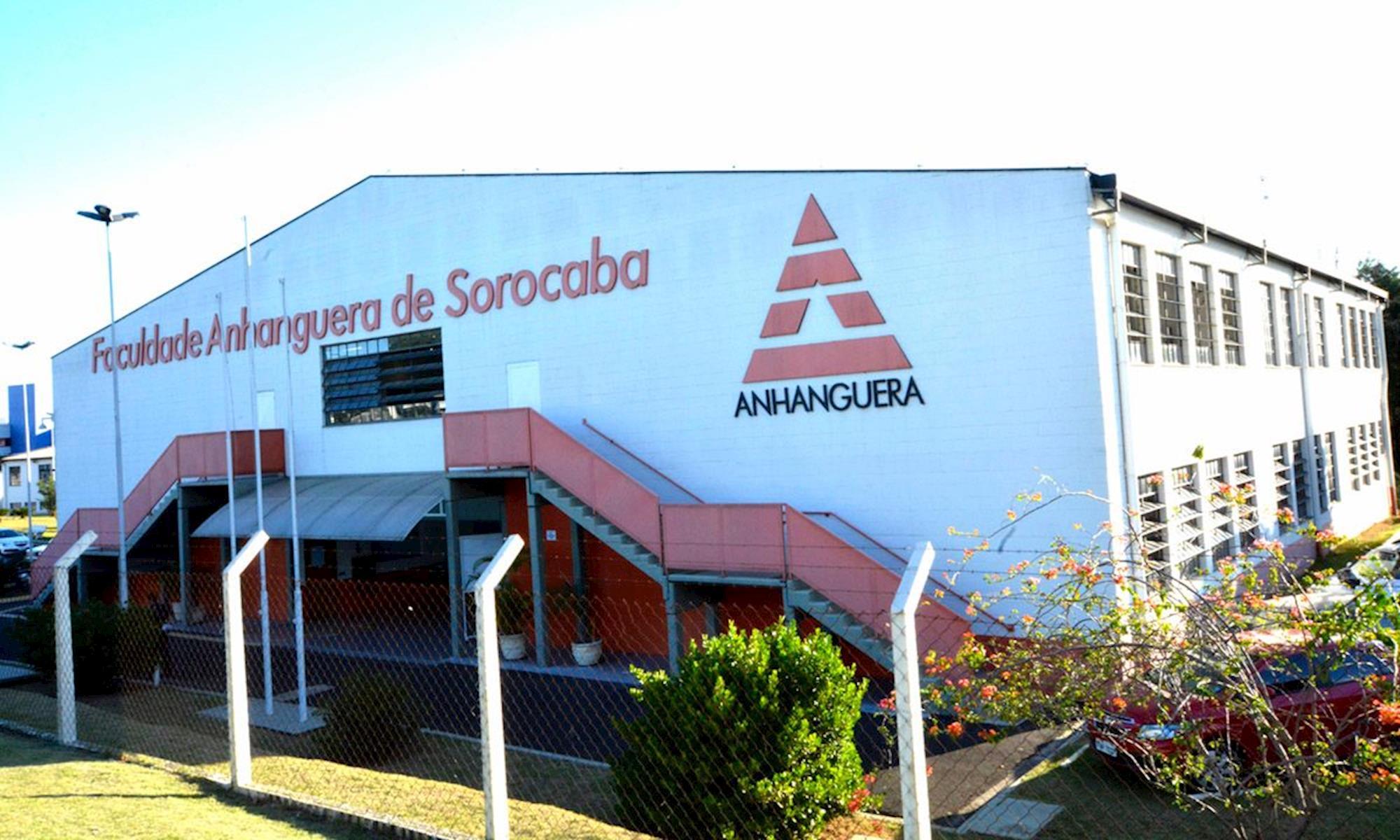 Anhanguera, faculdade, Foguinho/Imprensa SMetal