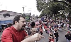 Cinco razões para lutar contra a Reforma Trabalhista