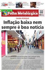 Folha Metalúrgica - Número 866