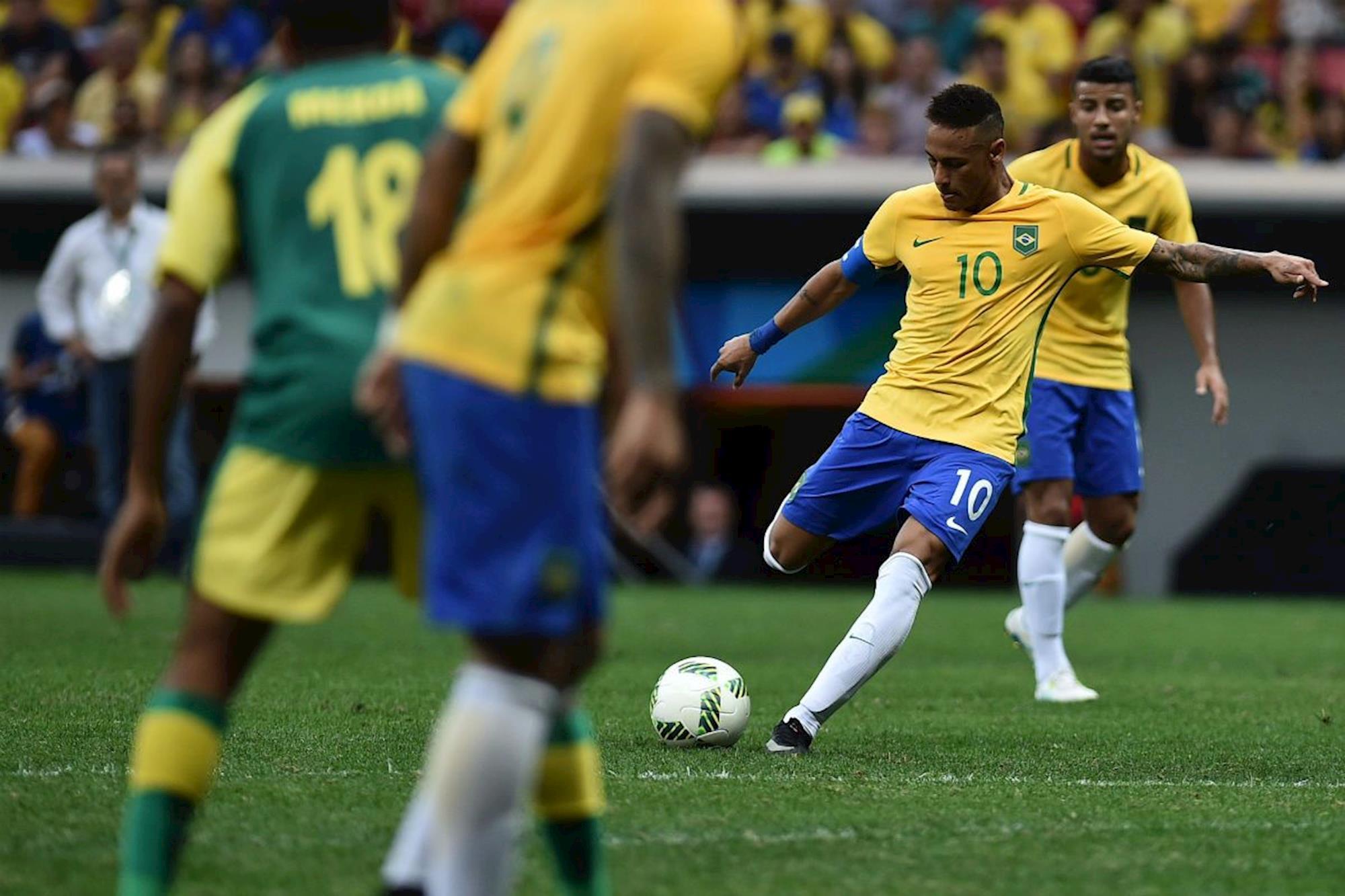 brasil, futebol, Miguel Ruiz/FCBarcelona