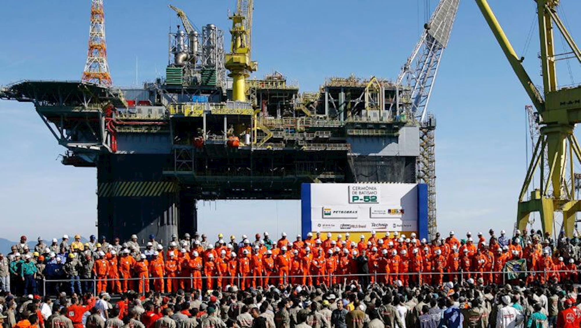 Petrobras, emprego, sorocaba, demissões, bardella, jaraguá, metso, golpistas, Wikicommons