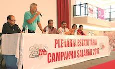 Pauta da Campanha Salarial será definida em assembleia nesta sexta