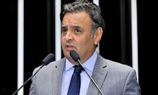Pedido de prisão preventiva de Aécio Neves é adiado pelo STF