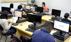 SMetal e Rise oferecem cursos gratuitos de qualificação