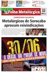 Folha Metalúrgica - Número 870