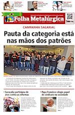 Folha Metalúrgica - Número 871
