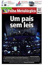 Folha Metalúrgica - Número 872