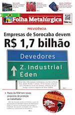 Folha Metalúrgica - Número 873
