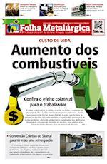 Folha Metalúrgica - Número 874