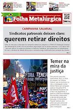 Folha Metalúrgica - Número 875