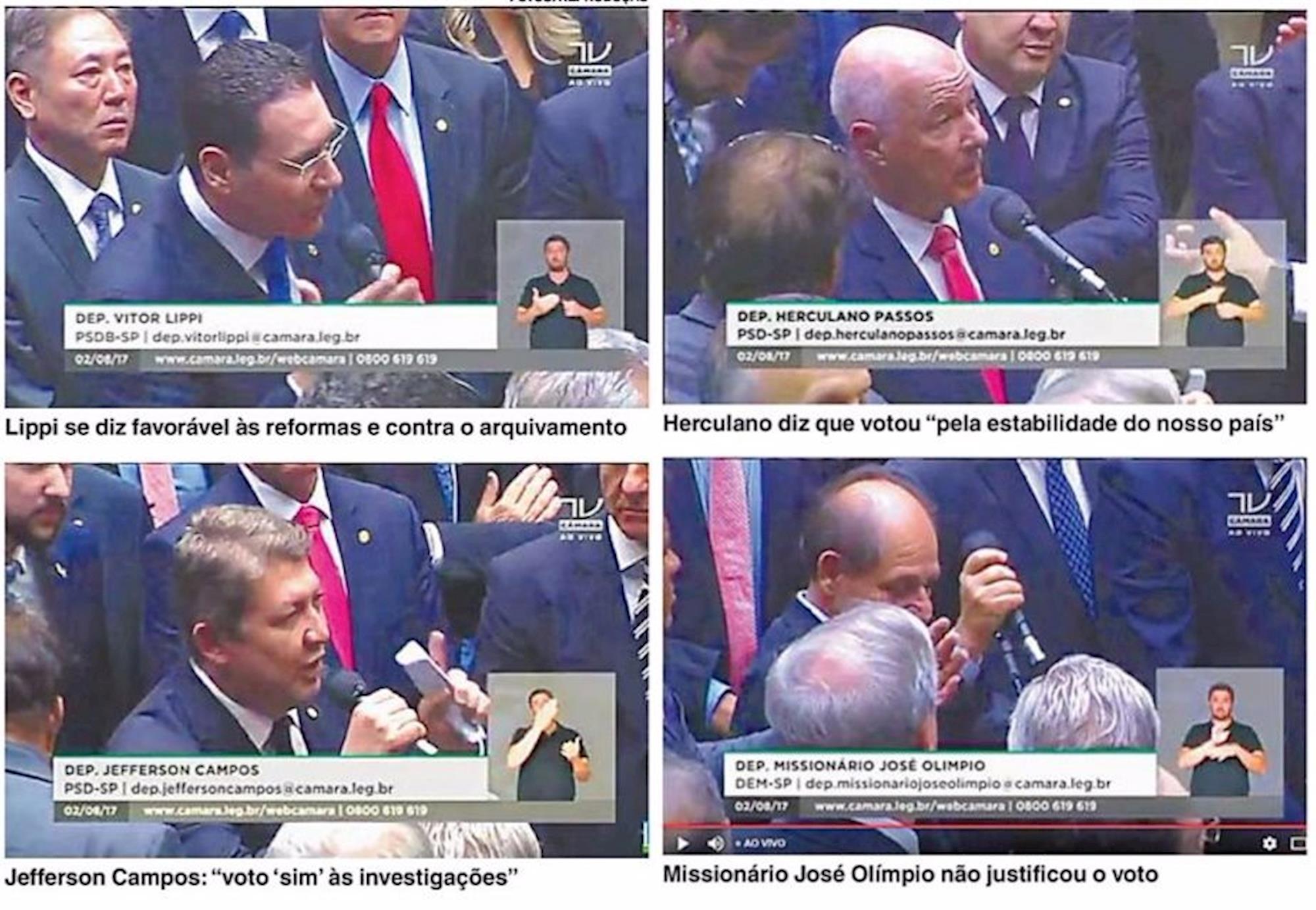 , Reprodução/Cruzeiro do Sul