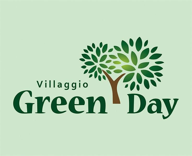 Condomínio Villaggio Green Day