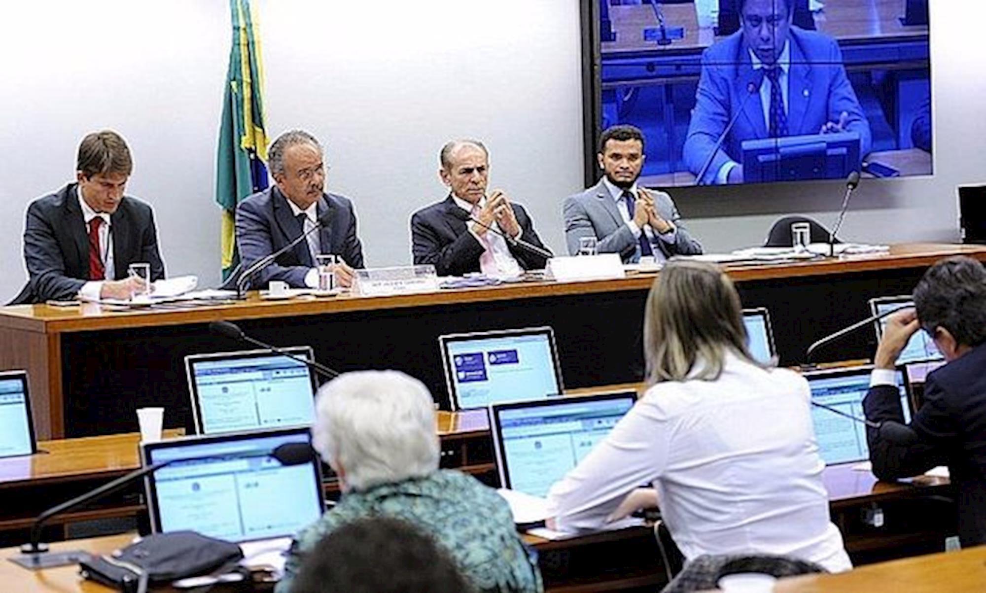 , Lúcio Bernardo Jr/Agência Câmara